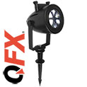 QFX 24 Pattern LED Light Projector - 24.99
