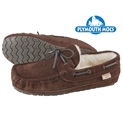 Plymouth Mocs Moccasins - 29.99