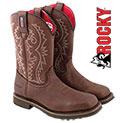 Rocky Barntec Western Boot - 91.1