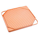 Eternal Copper Griddle Grill - 19.99