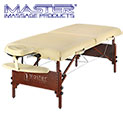 Master Massage Del Ray LX Table - 188.88