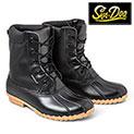 High Duck Boots - 39.99