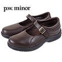 Women's PW Minor Park Avenue Shoe - 22.21