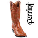 Ferrini Caiman Body Boot - 199.99