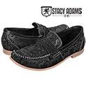 Stacy Adams Florian Slip-Ons - 33.32