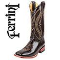 Ferrini Kangaroo Boots - 166.66