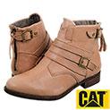Womens Caterpillar Boots - 44.43