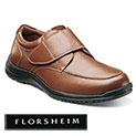 Florsheim Pacer Strap Shoes - 49.99