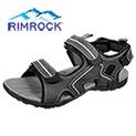 Men's Rimrock Grey Sport Sandals - 17.99