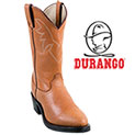 Durango Leather Western Boots - 88.88