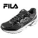 Fila Temp Running Shoes - 33.32