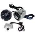 Pyle Motorcycle Audio Speaker Package - 89.99