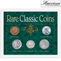 Rare Classic Coins - 29.99