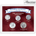 Rare Coins of the Twentieth Century - 49.99