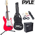 Electric Guitar Set-Red - 129.99