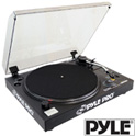 Belt Drive USB Turntable - 119.99