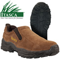 Itasca Searay Shoes - Brown - 39.99