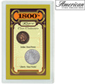 1800's Rare Coin Collection - 22.99