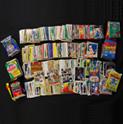 4 Decades of Baseball Cards - 49.99