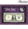 Silver Story - 22.99