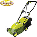 Sun Joe 14in Electric Mower - 159.99