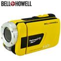 SplashHD Waterproof HD Camcorder Digital Camera - 199.99
