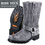 Ride Tec Harness Boots