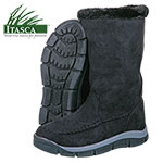 Itasca Women's Black Daphne Winter Boots