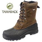Tamarack Men's Brown Tundra Boots