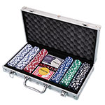 Table Top Games 300 Piece Poker Set
