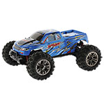 CIS Spirit 4-Wheel Drive RC Monster Truck
