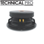 Technical Pro Pro 10 Inch Woofer