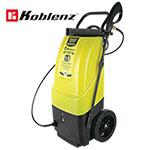 Koblenz HLT-370 V Portable Electric Pressure Washer