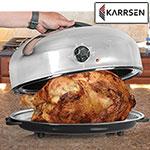 Karrsen KBR-016S Original Dome Oven