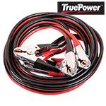 True Power 20' Jumper Cables