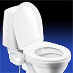Toilet Bidet Attachment