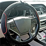 Thermogear Heated Steering Wheel Cover