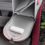 Mailbox Alert System FJ015