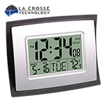 Lacrosse Technology WT-8112U Solar Atomic Clock