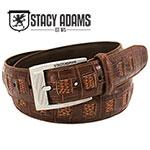 Mens Stacy Adams Belt