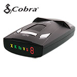 Cobra ESR800 12-Band Radar Laser Detector