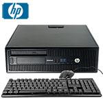 HP ProDesk 2000GB Desktop Computer