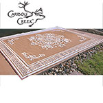 Caribou Creek Outdoor Rug - 8x11