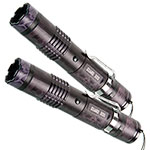 Guard Dog Security Electrolite Stun Gun with 40 Lumens Light - 2 Pack