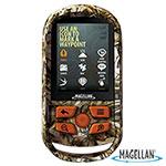 Magellan Hunt Explorist GPS