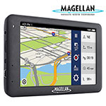 Magellan RG6630 GPS and Dash Camera
