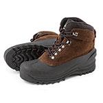 Itasca Men's Brown Ice Breaker Winter Boots