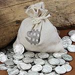 American Coin Treasures Bag of 20 Buffalo Nickels