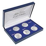 Million Dollar Morgan Coin Collection