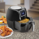 Zeny Products Electric Air Fryer - 1800 Watt